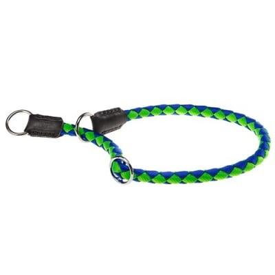 Нашийник за куче TWIST CS  - различни размери и цветове