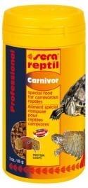 """Reptil Professional Carnivor"" - Екструдирана храна за месоядни влечуги"