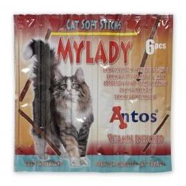 """""""Mylady"""" - Котешки пръчици с агнешко и пуешко"""