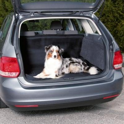 """Trixie"" - Мека и уютна покривка за кола"