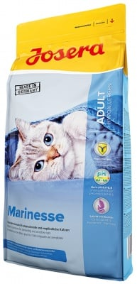 """JOSERA Marinesse"" - Хипоалергенна храна за зрели котки"