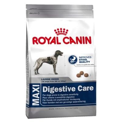 """""""Royal Canin Maxi Digestive Care"""" - Храна за кучета от големи породи с чувствително храносмилане"""