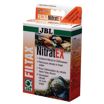 JBL NitratEx – Филтърен материал за премахване на нитратите от водата