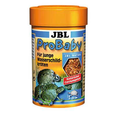 JBL ProBaby 100ml - храна за водни костенурки-бебета