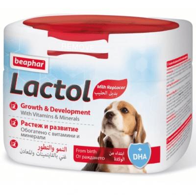 Сухо мляко за кучета Beaphar Lactol 250гр