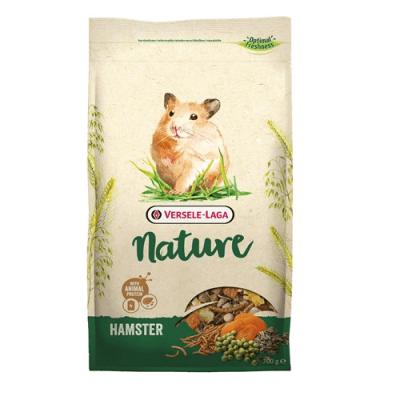Hamster Nature 700гр - Пълноценна храна за хамстери