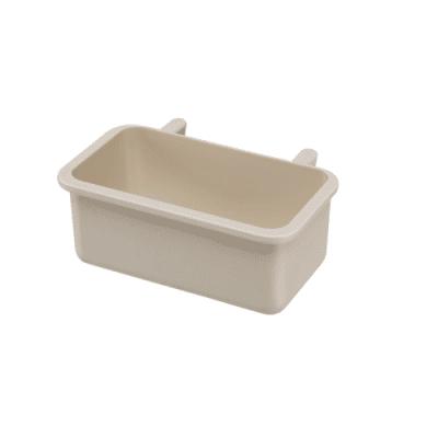 Ferplast FPI 4704 - купа за гризачи за закачване 8,1 x 5,6 x h 3,2 cm