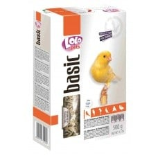 """LOLO PETS"" - Висококачествена храна за канарчета"