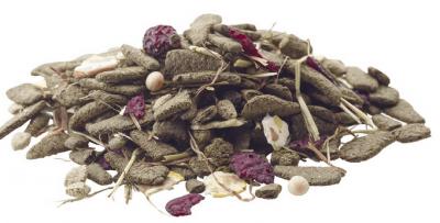Cavia Nature – Пълноценна храна с високо съдържание на фибри за морски свинчета, с добавено витамин С - три разфасовки