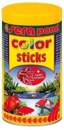 """""""Color sticks"""" - Подсилва цветовете на рибките"""
