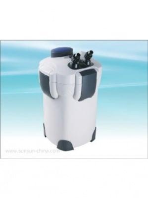 """""""SunSun - HW-303A"""" - Външен филтър за аквариуми до 300 л."""