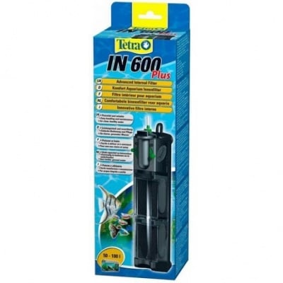 """""""Tetra IN 600 plus Filter"""" - Вътрешен филтър за аквариум"""