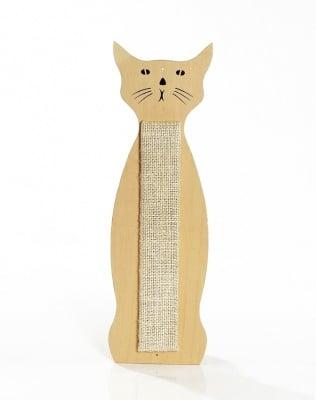 Драскало за нокти за котки - различни видове, МИАЗОО