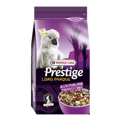 """Versele-Laga Premium Australian Parrot"" - Пълноценна храна за австралийски големи папагали"