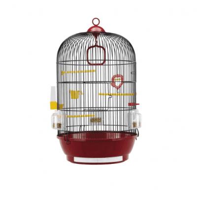 Клетка за птици CAGE DIVA BLACK - 40хН65см