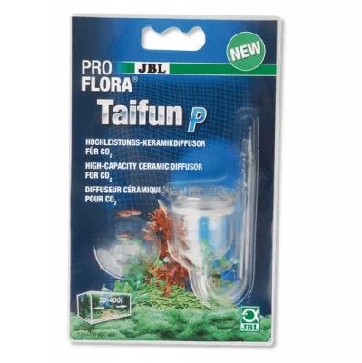 Малък CO2 дифузор за нано-сладководни аквариуми JBL ProFlora Taifun P Nano 2
