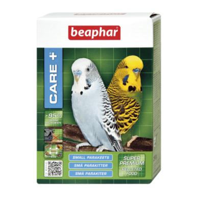 Храна за малки папагали Beaphar Care+, 250гр