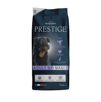 Храна за кучета от едри породи на възраст над 6 години Flatazor Prestige ADULT 6+ MAXI, 15.00кг