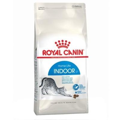 Royal Canin Indor 27 0.400 кг; 2.00кг