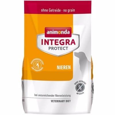Профилактична храна за кучета с бъбречна недостатъчност Animonda Integra Protect Renal, 4.00кг
