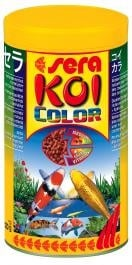 """""""Koi Color"""" - За подсилване цветовете на рибките"""