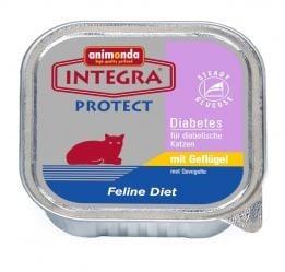 """INTEGRA Protect Diabetes"" - Пастет за котки страдащи от диабет"