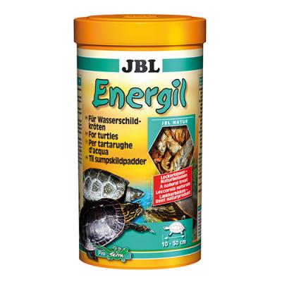 JBL Energil 1l - Натурални рибки и скариди за малки и средни костенурки