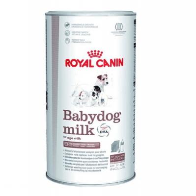 Royal Canin Babydog milk 400гр