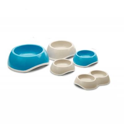 Единична/Двойна купучка за храна и вода за кучета и котки, серия Delice, Savic