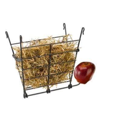 Ferplast FEEDER HAY  поставка за сено и зеленчуци в клетките на гризачи 19,5 x 11 x h 18 cm