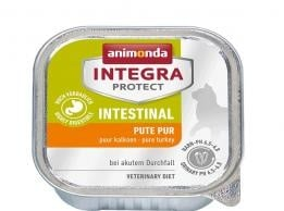 """INTEGRA Protect Intestinal"" - Пастет за котки с остра диария"