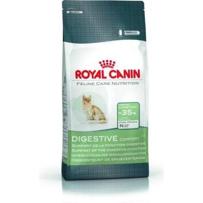 """""""Royal Canin Digestive Comfort"""" - За котки с храносмилателни проблеми"""