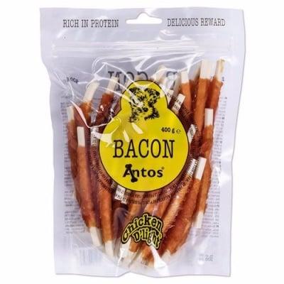 Лакомство за куче Калциеви пръчици с пиле Chicken D'light® от Antos, Холандия, 400 гр