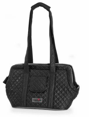 """Quilted"" - Чанта за пренасяне на кучета и котки"