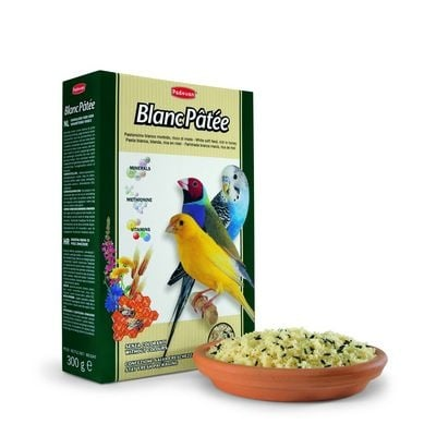 Мека хранителна добавка за зърноядни птици Paovan  0.300 кг; 5.00 кг