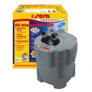 """""""Sera fil Bioactive 130"""" - Външен филтър за аквариум"""