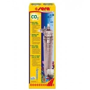 """""""Sera flore CO2"""" - Активен реактор 1000"""
