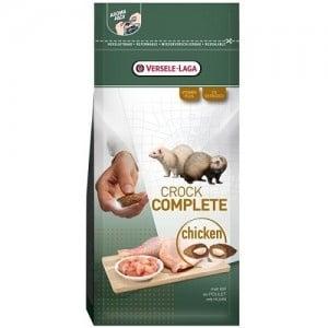 Versele-Laga Crock Complete Chicken /бисквитки с пълнеж с вкус на пиле/-50гр
