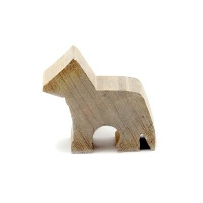 "Комплект за изработка на животинска фигура Tierfiguren-Set ""Hund"", куче"