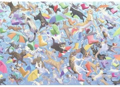 Пъзел художествен WENTWORTH, 750 части