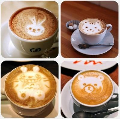 Топло кафенце с любов към животните