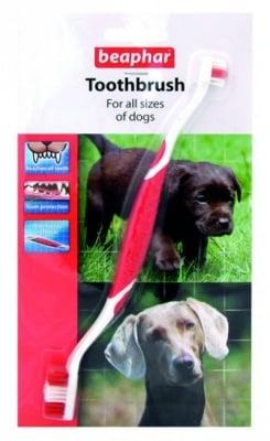 """""""Toothbrush"""" - Четка за зъби за всички породи"""