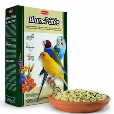 "Мека хранителна добавка ""Blanc Pâtée"""