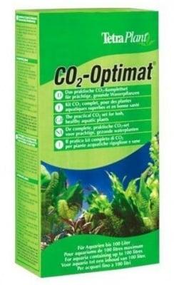 """""""Tetra CO2 Optimat"""" - обогатява аквариума с повече CO2"""