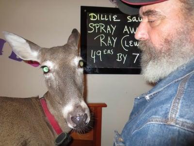 Дили и Стив Бутера