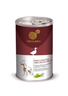 """""""Equilibria"""" - Консерва за кучета, различни видове"""