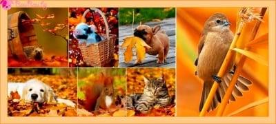 Есен е!