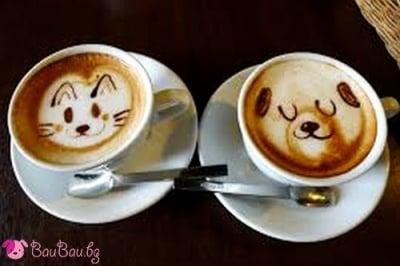 Най - сладкото кафенце