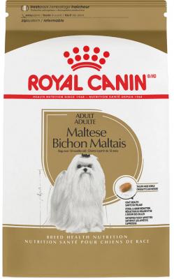 Royal Canin Maltese Adult - Суха храна за Малтийска болонка над 10 месеца