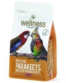 """Wellness Премиум pateé"" -  За папагали Неразделки, Корела и Розела"